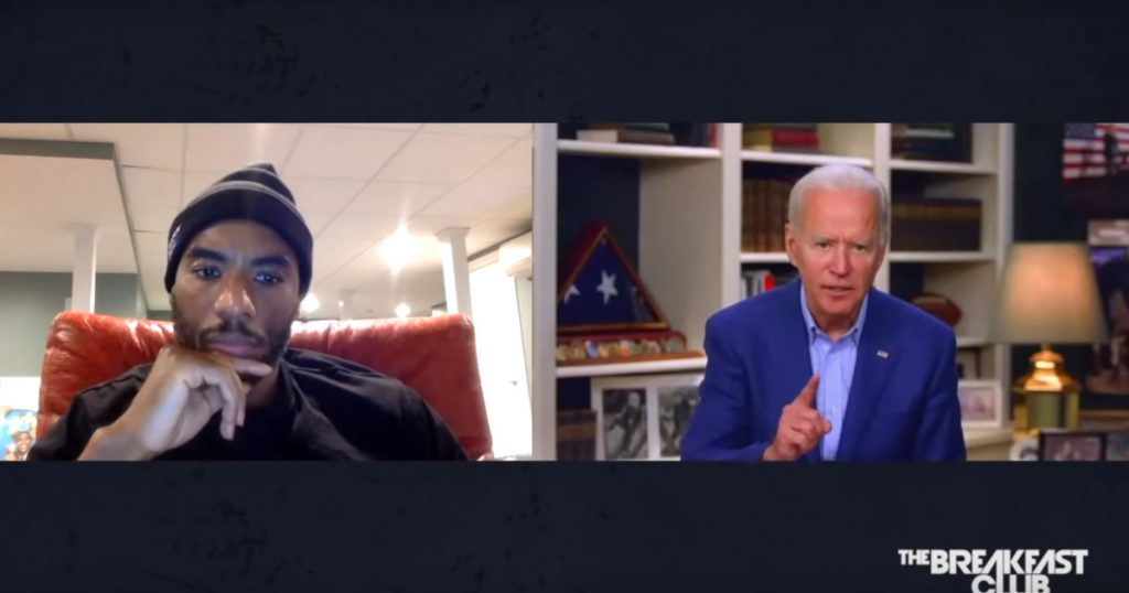 """biden's-""""breakfast-club""""-comment-about-black-voters-was-off-so-were-these-5-claims-about-the-crime-bill."""