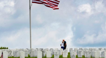 We Are Combat Vets, and We Want America to Reboot Memorial Day