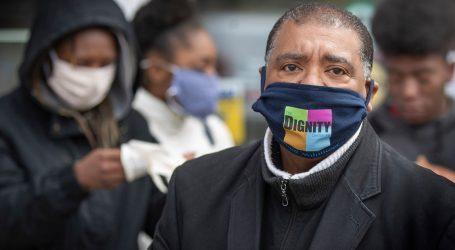 Minneapolis' Black Community Is Also Reeling From the Coronavirus