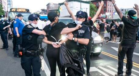 Mayors Won't Even Denounce Police Violence at Police Violence Protests