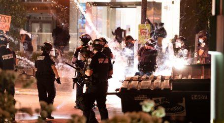 Republicans Won't Even Criticize Trump for Gassing Protestors for a Photo Op