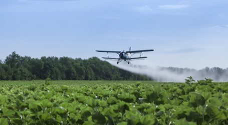 A Federal Court Just Halted Use of a Highly Controversial Herbicide