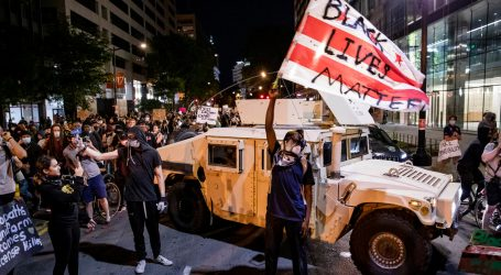 Trump Pulls Out National Guard After Thousands Protest in Washington, DC