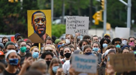 """""""Ring Down the Curtain"""": What Protests Mean for a Nation Already in Crisis"""