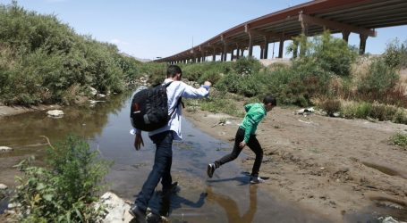 Trump Used the Pandemic to End Asylum at the Border. A New Lawsuit Challenges That Decision.