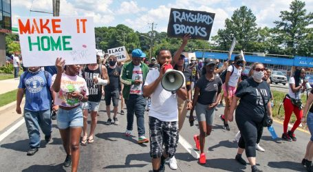 Atlanta Police Chief Resigns After Cops Kill a Black Man at a Drive-Through