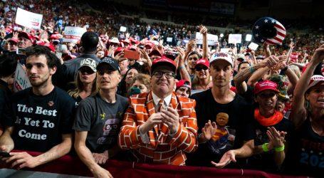 Tulsa Health Official Warns Trump Rally Could Swamp Local Hospitals' COVID Capacity
