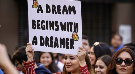 Supreme Court Rules That Dreamers Can Stay