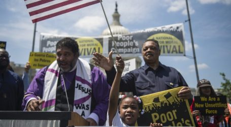 What Happens When a Massive Racial Justice March on Washington Goes Digital?