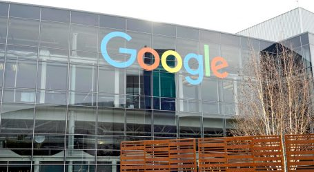 Google Workers Are Demanding That the Company Stop Working With Police