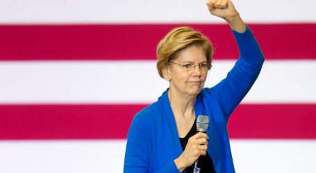 Young Voters Want Elizabeth Warren as Biden's VP