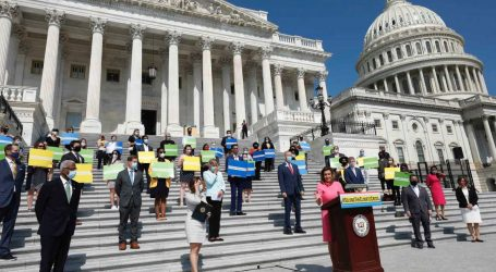 The Democrats Have a New Climate Plan that Doesn't Entirely Depend on Capitalism