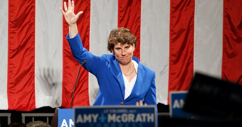 amy-mcgrath-wins-kentucky-primary-to-take-on-mitch-mcconnell