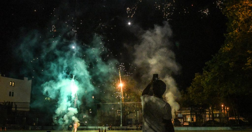 how-real-conspiracies-inspired-false-rumors-about-flooding-black-communities-with-fireworks