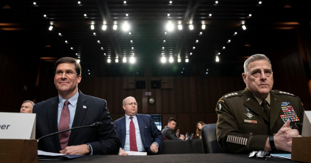 """top-us-general-vows-to-""""take-action""""-if-reports-of-russian-bounties-are-true"""