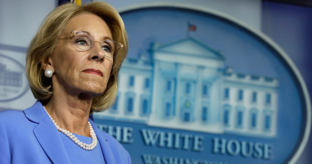 betsy-devos-went-on-cnn-and-was-asked-about-reopening-schools-it-was-a-disaster.