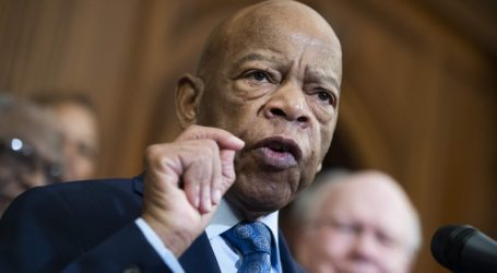 John Lewis Was Once Dismissed Even by His Allies. Now He's Praised by Everyone, Give or Take a President.
