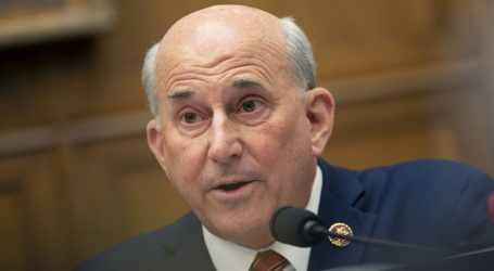 Louie Gohmert Refused to Wear a Mask in Congress. Now He's Tested Positive for Coronavirus.