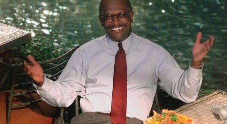 Herman Cain's Enduring Lobbying Triumph