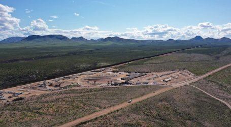 A Wildlife Refuge Under Siege at the Border