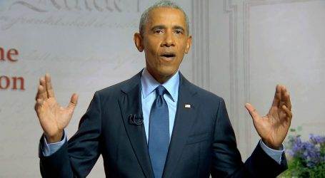"""""""That's How a Democracy Withers"""": Barack Obama Declares a National Emergency"""