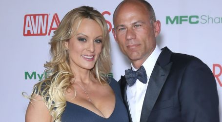 Judge Orders Trump to Pay Stormy Daniels $44,000 in Legal Fees