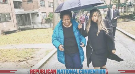 The RNC Featured an Incredibly Weird and Dishonest Video About New York Public Housing. Who the Hell Was that For?