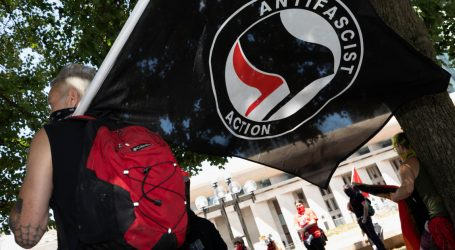 Anarchist Activists Say Facebook Banned Them to Placate the Right