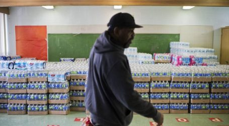 The Devastating Flint Water Crisis Wasn't Even the City's Worst Lead Exposure Event of That Decade