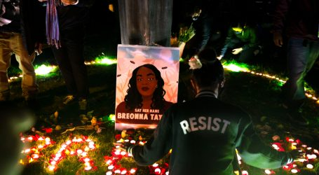 "How ""Absurd Legal Maneuvering"" Protected the Cops Who Killed Breonna Taylor"