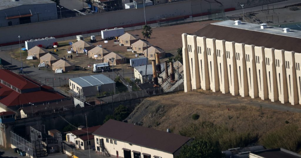 san-quentin-is-ordered-to-downsize-to-protect-prisoners-from-covid-19