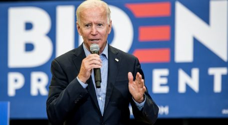 Biden Outlines His Top Two Priorities as President in Rare Pod Save America Appearance
