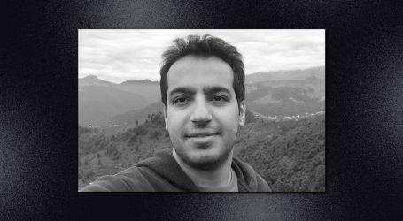 He Was About to Get His Green Card. The Travel Ban Stranded Him in Iran.