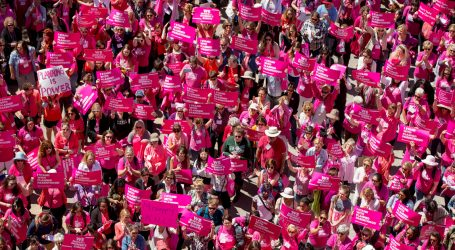 It's a Scary Time Nationally for Abortion Rights. Activists Hope Tuesday Brings Big Local Victories.