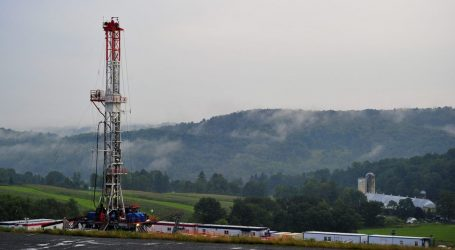 Are Pennsylvanians as Obsessed With Fracking as Trump and Biden Think?