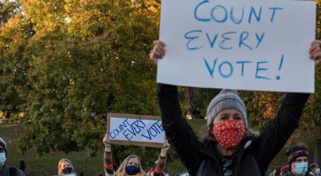 Joe Biden's Popular Vote Lead Grows to More Than 4 Million