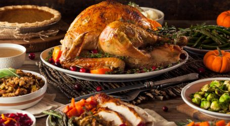 How Are You Celebrating Thanksgiving?