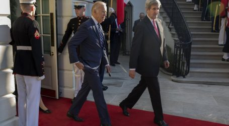 John Kerry's Appointment as Climate Envoy Shows the World We're Back in the Game