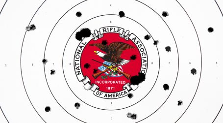 A More Extreme Gun Rights Movement Is Emerging in the NRA's Wake