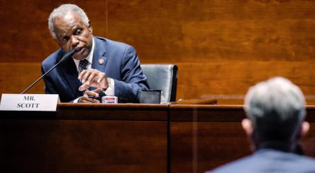 The House Ag Committee Has Its First Black Chairman
