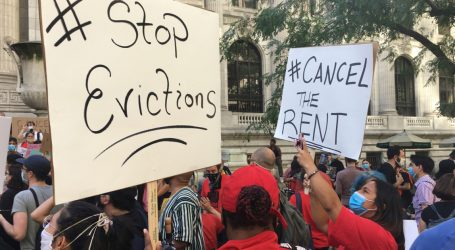 Landlords Have Filed More Than 150,000 Eviction Notices Already. By January It Will Get Much Worse.