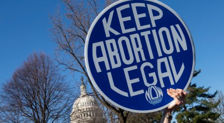 At the Height of the Pandemic, the Supreme Court Is Making Abortion Even Harder to Access