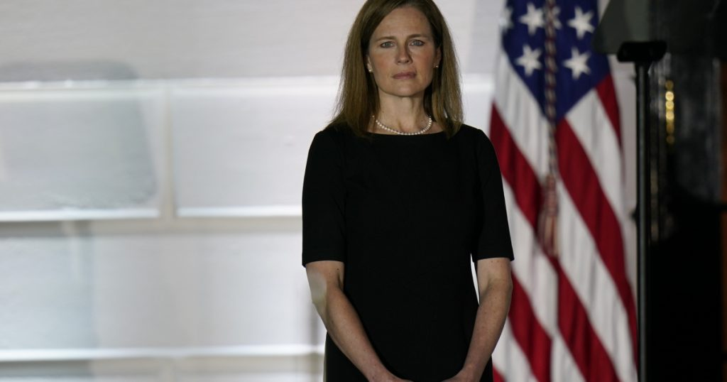 amy-coney-barrett-set-to-hear-case-against-shell—her-dad's-employer-for-29-years