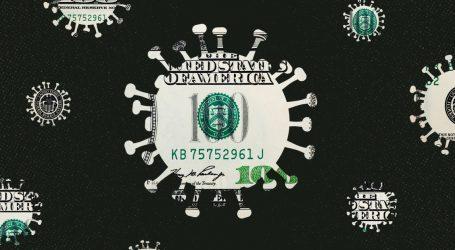 The Pandemic Has Made US Billionaires $1.1 Trillion Richer