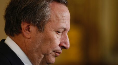 The White House Doesn't Want To Hear From Larry Summers