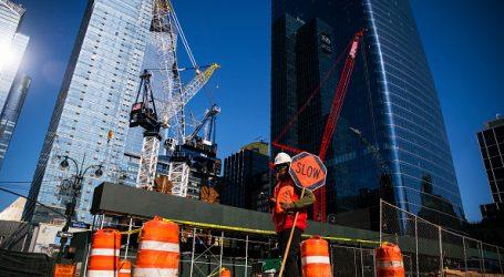 Developers Aim to Halt Local Push Toward Climate-Friendly Building Codes
