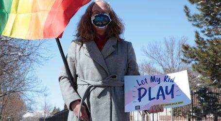 Mississippi Just Banned Trans Athletes. South Dakota Isn't Far Behind.