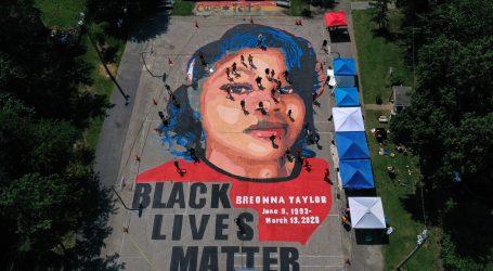 Breonna Taylor Was Slain One Year Ago Today. The Tragic Police Raids Continue.