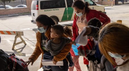 Activists Decry a Different Border Surge in Texas: Cops and Troops