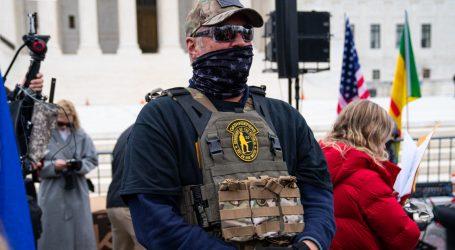 "Exclusive Video: Watch Roger Stone's Oath Keeper Bodyguards Practice Headshots to ""#Stopantifa"""